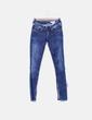 Pantalon denim super légère et faible H&M