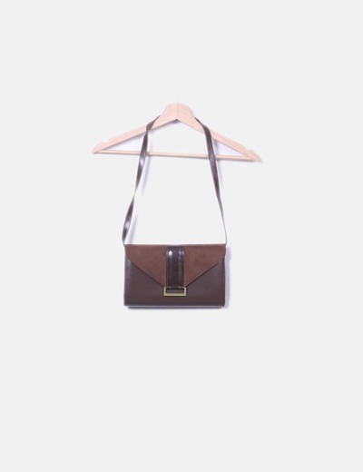 El Corte Inglés shoulder bag