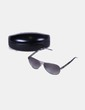 Gafas de sol aviador Ralph Lauren