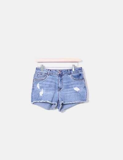 Shorts Shorts Donna Donna Da Lefties Da Pantaloni Pantaloni Lefties Shorts E9eYIW2HD