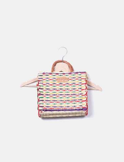 Hand basket bag Morgon