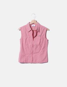 befce995a56 Camisa Lacoste