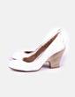 Zapatos texturizados de tacón LOKAS