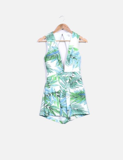 Combinaison tropicale Lucy Paris