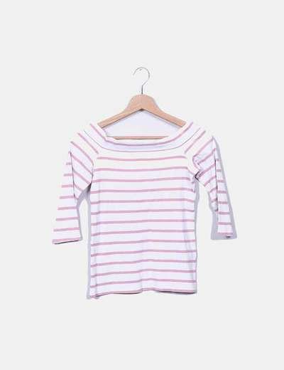 Top Donna T Pieces shirt Da FJKlT1c