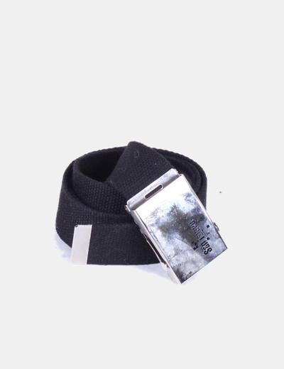 Cinturón negro basico NoName