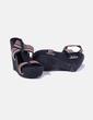 Chaussures à scratch United Nude