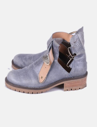Filipe Sousa ankle boots