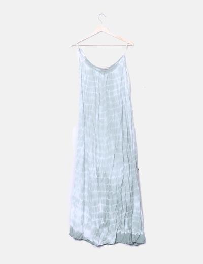 Klasiks Maxi abito effetto indossato (sconto 66%) - Micolet d9f9b8a5667
