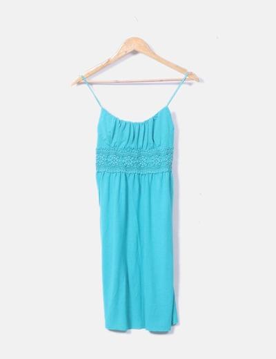 Vestido midi Easy Wear
