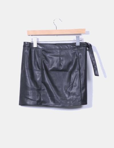 Cardigan negro (1)