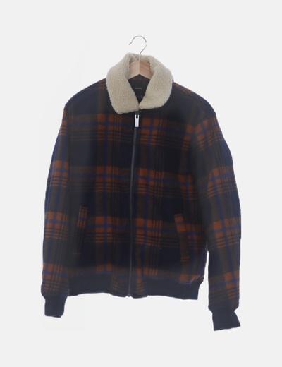 Trench coat Bershka