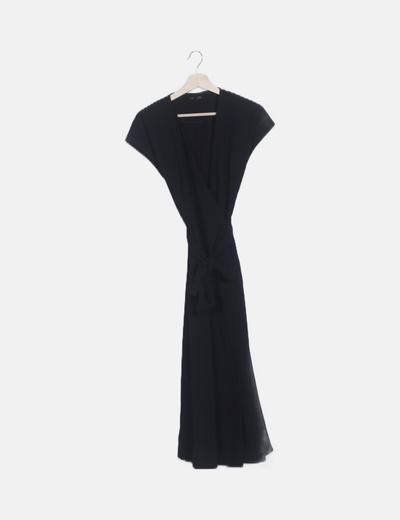 Massimo Dutti maxi dress