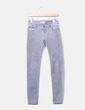 Jeans elástico tiro alto ad.jEANS