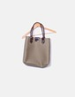 Rigid shopper bag Pulaa