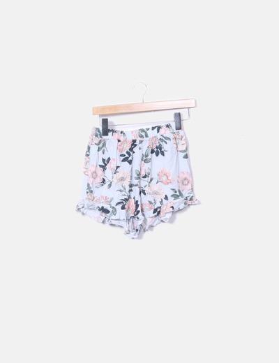 Pantaloni Shorts Donna Pantaloni Pantaloni Da Shorts Da Shorts Donna Da Donna R5j4LA