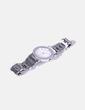 Reloj plateado Bvlgari Bvlgari
