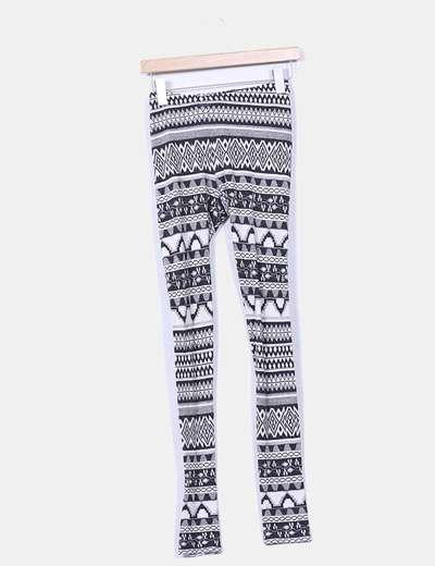 Leggings estampados NoName