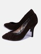 Chaussure à talon marron Carolina Boix