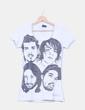 Camiseta gris  Datch
