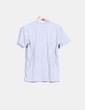 Camiseta gris jaspeada print Insolente THEPIEZA