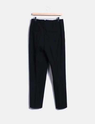 pantalones zara de vestir