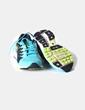 Zapatillas negras y turquesa Nike