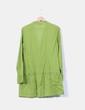 Blusa verde pistacho Tex Woman
