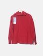 Jersey tricot con cuello chimenea Elena Miró