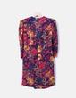 Vestido estampado floral Modas Marisa Bilbao