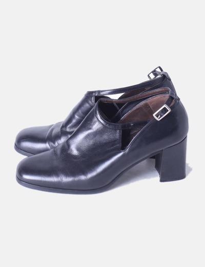 Sapatos de tacão Plumers menorca