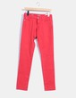 Pantalón denim rojo Miss Sixty