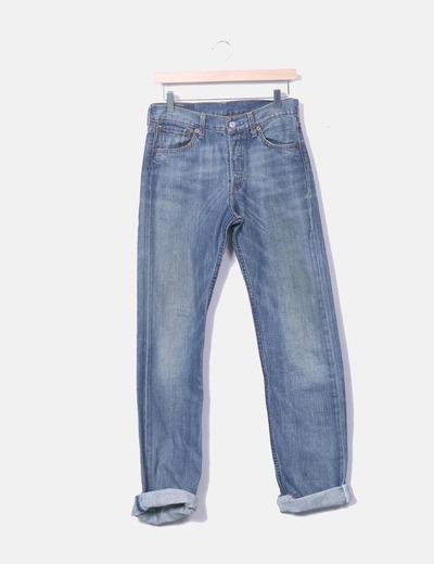 Levi s Larghi Blu 52 sconto Jeans Micolet 11nZrPx 4e727410d67