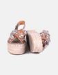 Chaussures compensées Stradivarius