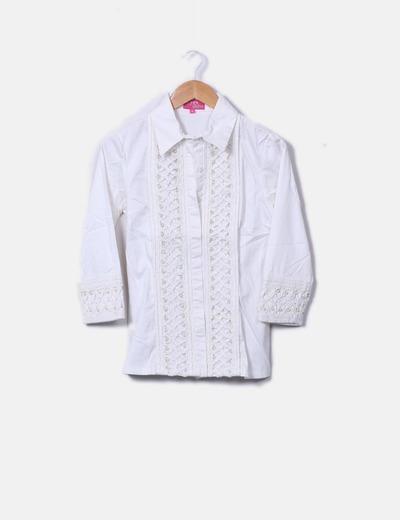 Camisa Chatik & Kertan