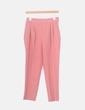 Pantalón chino rosa Asos