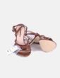 Sandales à talons Suiteblanco