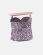 Corset floral Pull&Bear