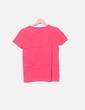 T-shirt rose C&A