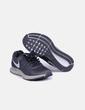Deportiva gris combinada Nike Nike