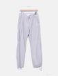 Pantalón baggy sport gris Pimkie