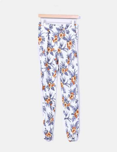 Baggy floral Lefties