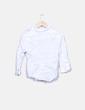 Camisa blanca Thomas Burberry