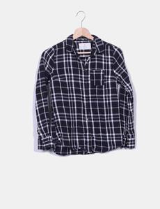 Zara Pele de couro sintético cinza (desconto de 77%) - Micolet b1ee9bd68d4a