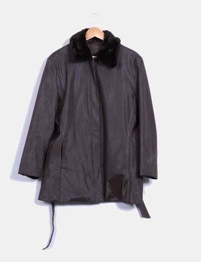 Manteau Easy Wear