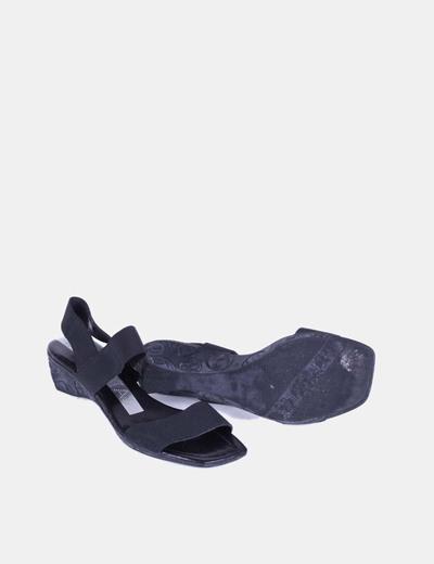 Sandalia Tiras Sandalia Tiras Elásticas Tiras Negra Elásticas Negra Negra Elásticas Sandalia Tiras Sandalia Negra fmI7gyv6Yb