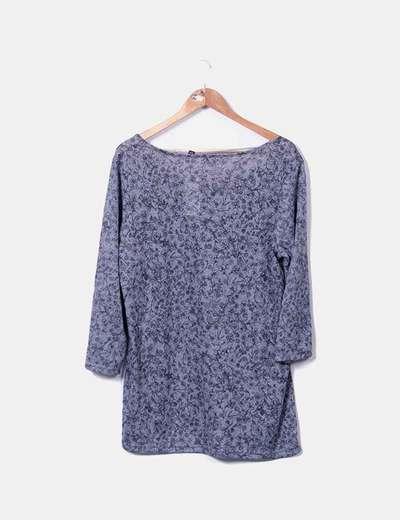 4d5ed6ccc0 Kiabi Camiseta con estampado floral (descuento 54%) - Micolet