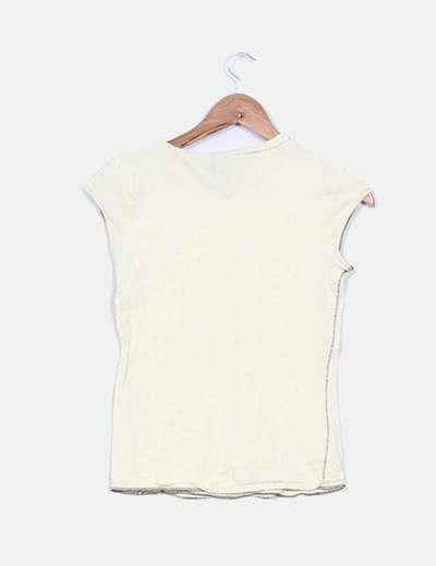 Camiseta amarillas