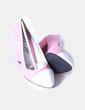 Zapatos heels beaulieu rosa YULL