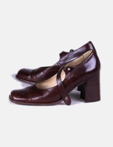 Huella En Online Mujer Zapatos Compra SRwCq66